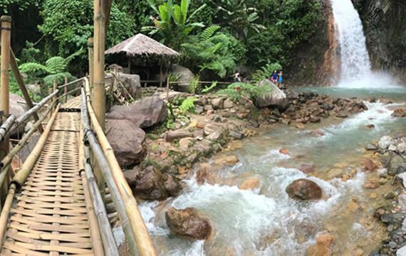 Waterfall Tour - Valencia- Negros Oriental