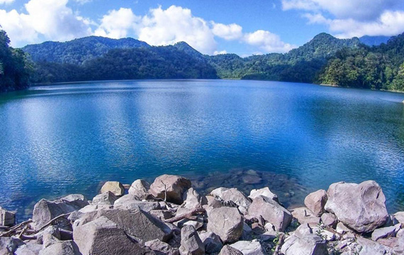 Twin Lake Tour-Negros Oriental